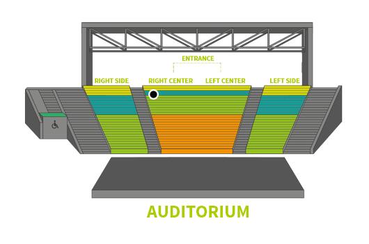 Nagyerdei Open Air Theatre