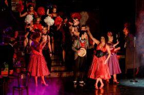 Budapesti Operettszínház: A Chicagói hercegnő