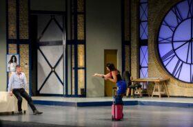 Thália Színház: BOEING, BOEING – Leszállás Párizsban