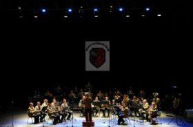 Debrecen Helyőrségi Zenekar koncertje