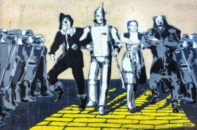 L. Frank Baum – Harold Arlen – E.Y. Harburg: The Wonderful Wizard of Oz